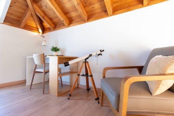 luxury interior design project of modern villa in Marbella, Costa del Sol