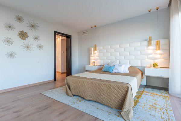 Дизайн интерьера: вилла в г. Марбелья, Коста дель Соль.