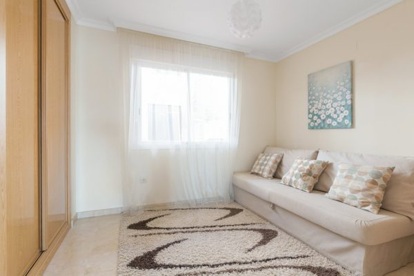 Home staging Marbella