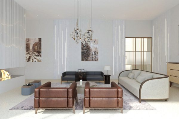 Дизайн интерьера в Марбелье - Мы создаем стильные интерьеры, от концепции до финального воплощения. Мы работаем как с частными лицами, так и с профессионалами рынка недвижимости, с проектами различного уровня. Наша цель - создать гармоничное пространство, стильное и красивое.