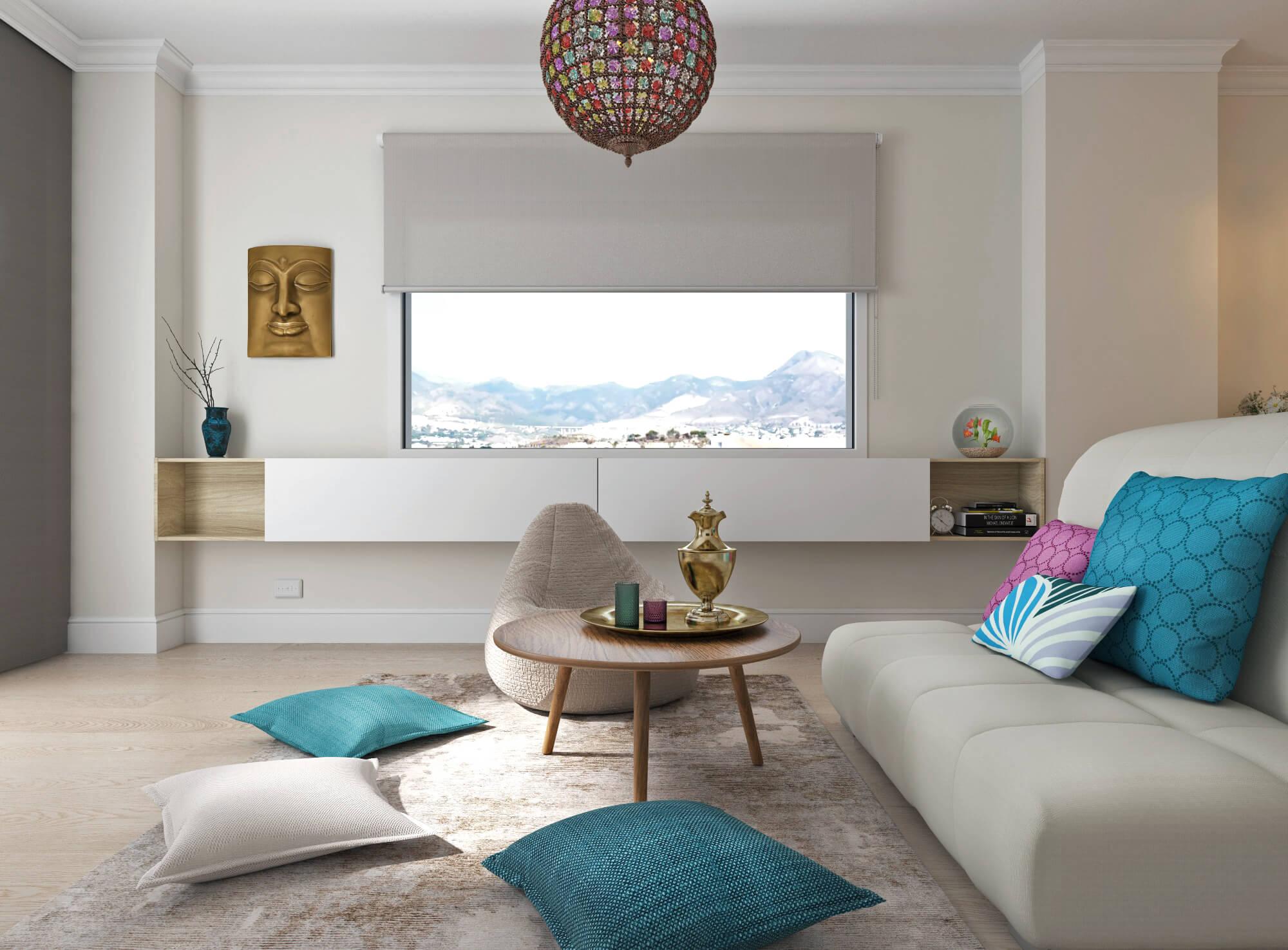 interior design feng shui marbella