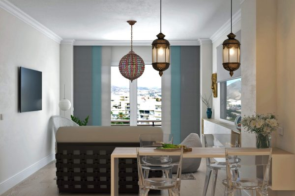 kitchen interior design feng shui marbella