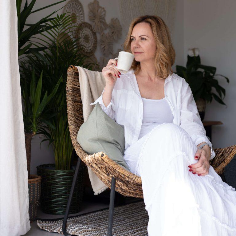 Tania Tsygel - your interior designer in Marbella